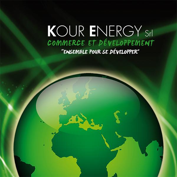 KOUR ENERGY