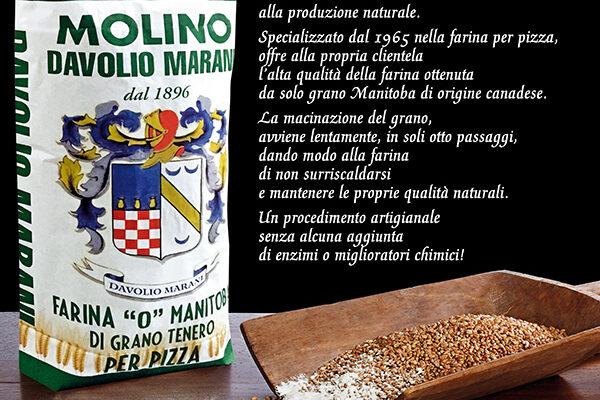 MOLINO DAVOLIO MARANI