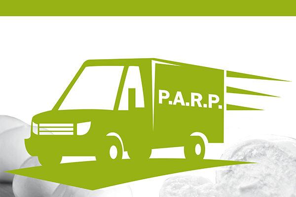 P.A.R.P. sas